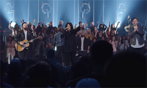 Elevation Worship - The Blessing