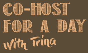 Co-Host for a Day with Trina